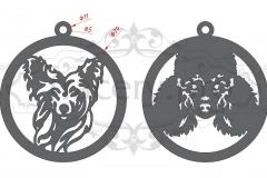 medalki