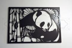 Панно Панда