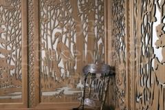 Стеновые панели 1